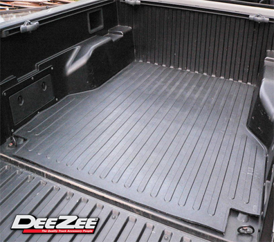 The Best Toyota Tacoma Rubber Bed Mat